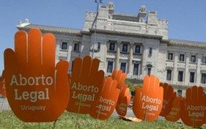 """08. Uruguay: La interrupción del embarazo es """"política de estado"""""""
