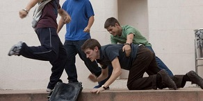 19. Chile: Violencia escolar por homofobia