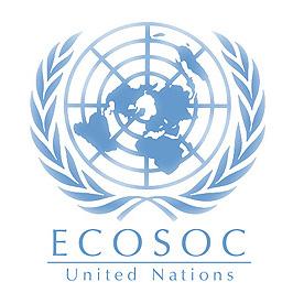 06. Naciones Unidas: El Consejo Económico y Social de las Naciones Unidas (ECOSOC) otorgó el estatus consultivo al ILGA