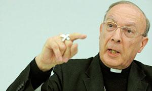 """16. Bélgica: El arzobispo de Bruselas cree que el sida es un acto de """"justicia"""""""