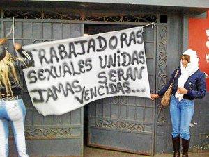 05. Argentina: Prohibición de colocar anuncios de trabajo sexual en los medios genera polémica