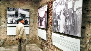 02. México: Crean el primer Museo de la Mujer