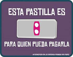 09. Perú: La prohibición de la distribución gratuita de la Anticoncepción Oral de Emergencia – AOE vulnera los derechos de las mujeres más pobres