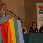 01. Brasil: El Estado convocó a Conferencia Nacional LGBT y participó el presidente Lula