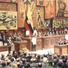 05. Asamblea Constituyente de Ecuador aprueba artículos de jóvenes