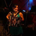 03. México: Julieta Venegas apoya campaña contra la violencia