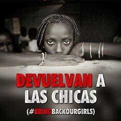 08. Nigeria: Tras los raptos de Chibok, las mujeres y las niñas aún siguen en peligro