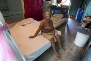 La vida bajo un techo de zinc, la otra cara del paraíso de República  Dominicana