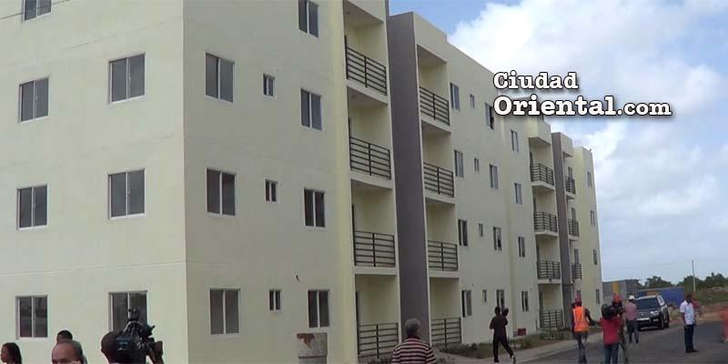 Si piensa comprar un apartamento en Ciudad Juan Bosch, quizás deba pensarlo