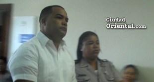 Sargento mayor Carlos Valdez