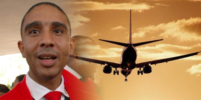 Acciones jurídicas a ejercer sobre aeronaves en República Dominicana