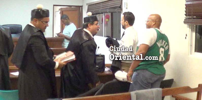 Video- Condenan a ocho años vigilante mató cliente Edeeste en Megacentro