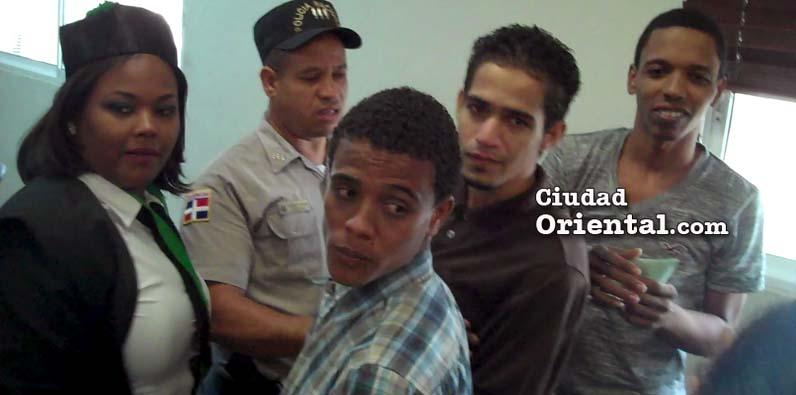 Tras tres años en prisión disponen libertad de tres imputaban asesinar taxista