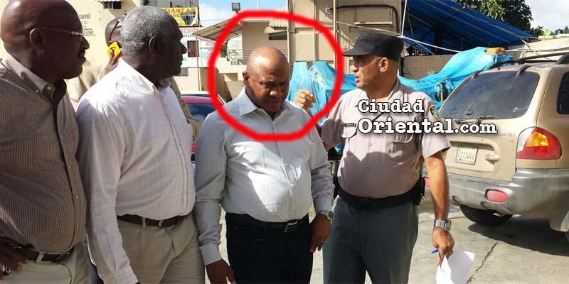A  prisión preventiva coronel PN que mató miembro  ARD en San luis