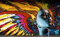 31 Graffiti and Street art Pics  For the art lovers out ...