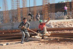 kobane-wiederaufbau