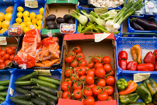 Is Veganism a Luxury? Talking About Veganism in the Context of