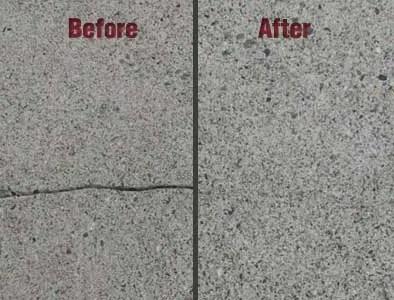 How To Repair Concrete Foundation Cracks 5 Simple Steps