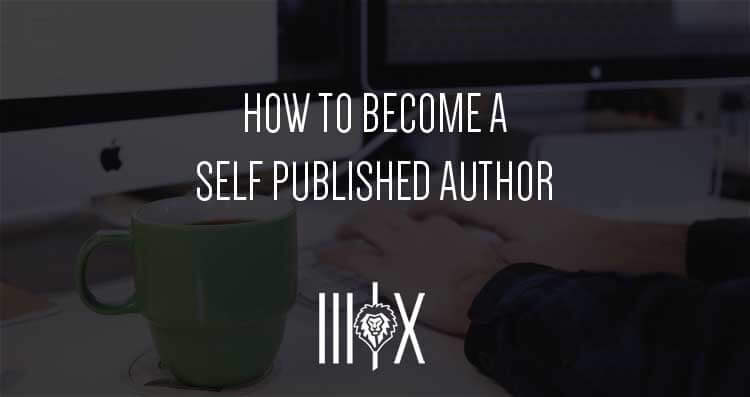 How to Become a Self Published Author  How I Did It For Under $50! - self published author