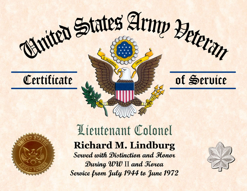 Amazing military certificate of appreciation template photos top military certificate of appreciation template 81 samples csat co yadclub Choice Image