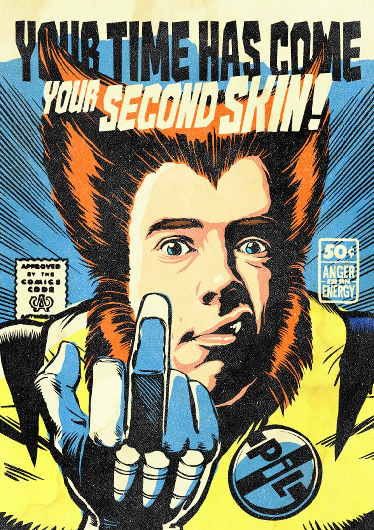 Butcher Billy 1