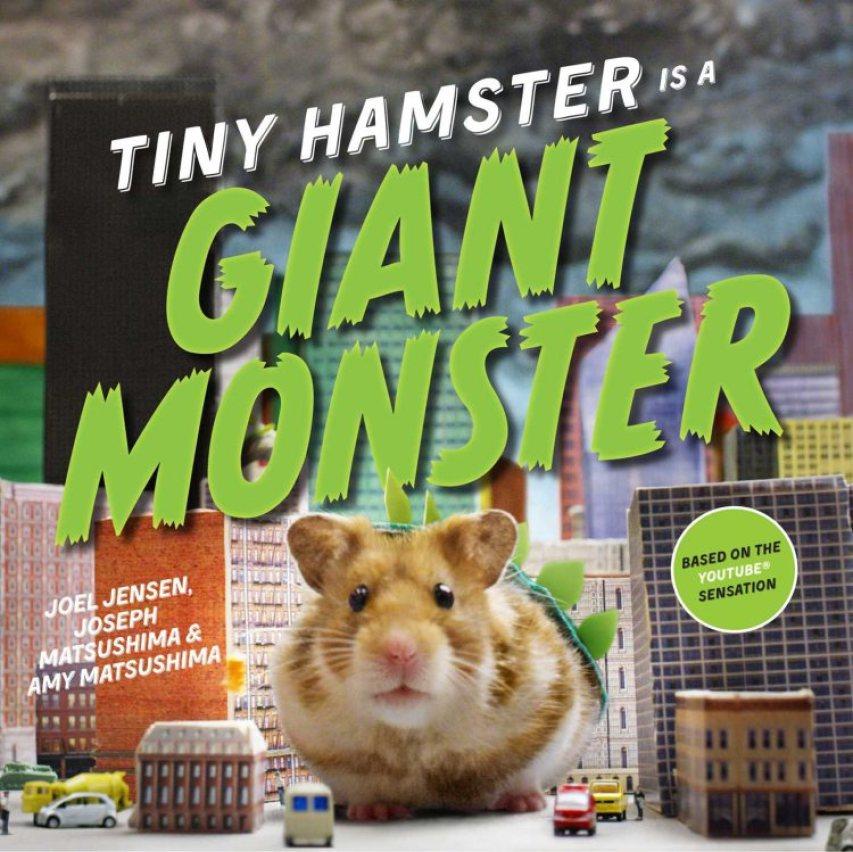 Tiny Hamster
