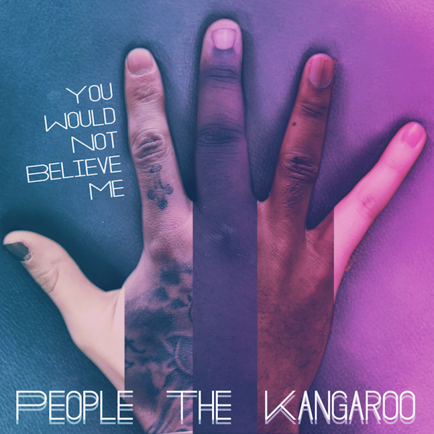 People The Kangaroo