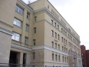 реконструкция перекрытий (улица Пряжка, 2