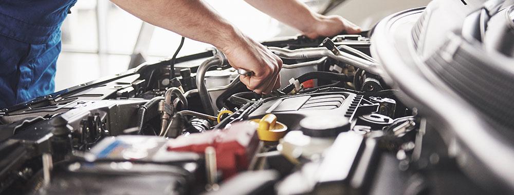 Schedule Auto Repair Service Rivertown Buick GMC Columbus GA