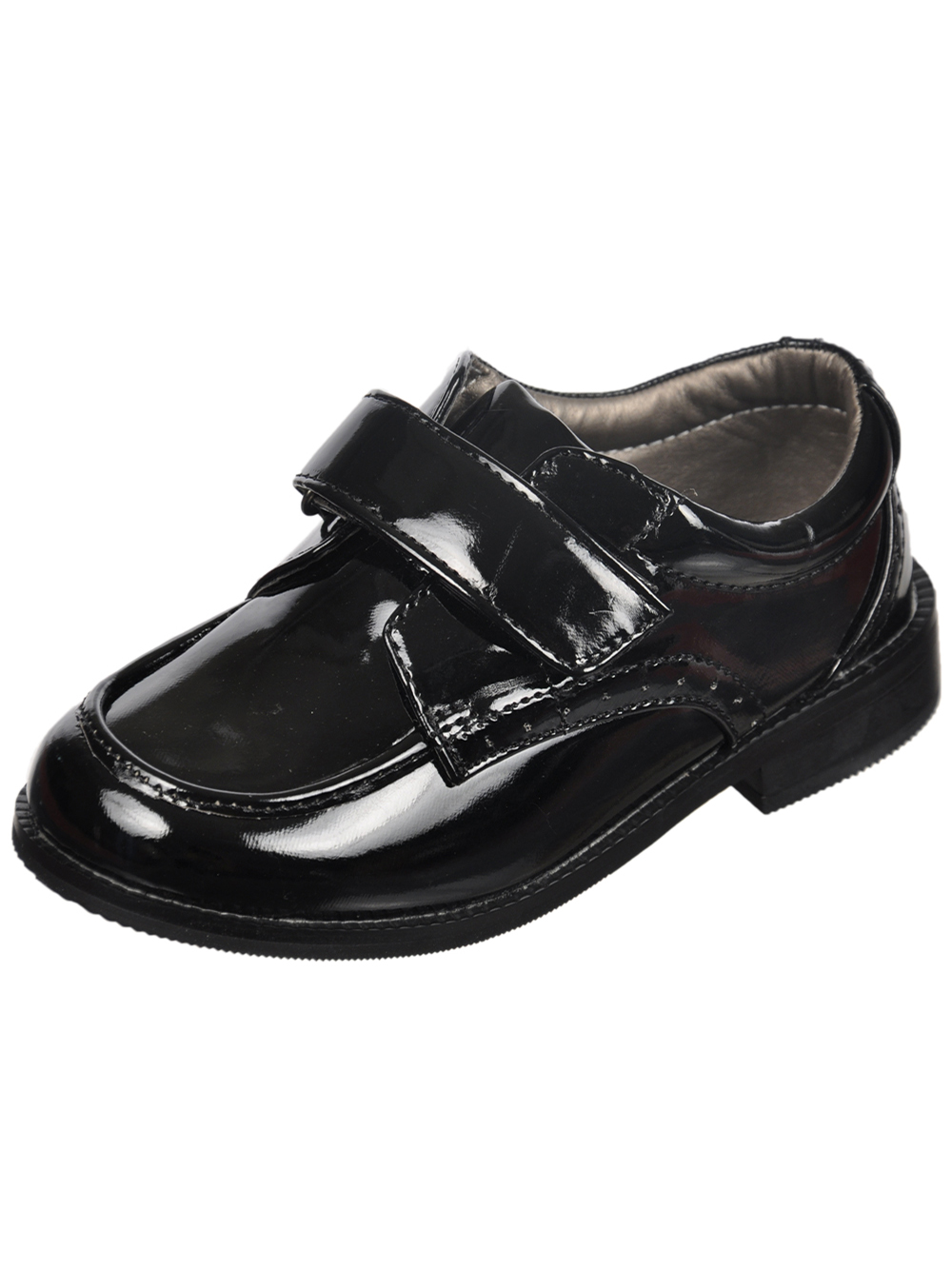 Josmo Quotoreillequot Brogue Dress Shoes Toddler Boys Sizes 5
