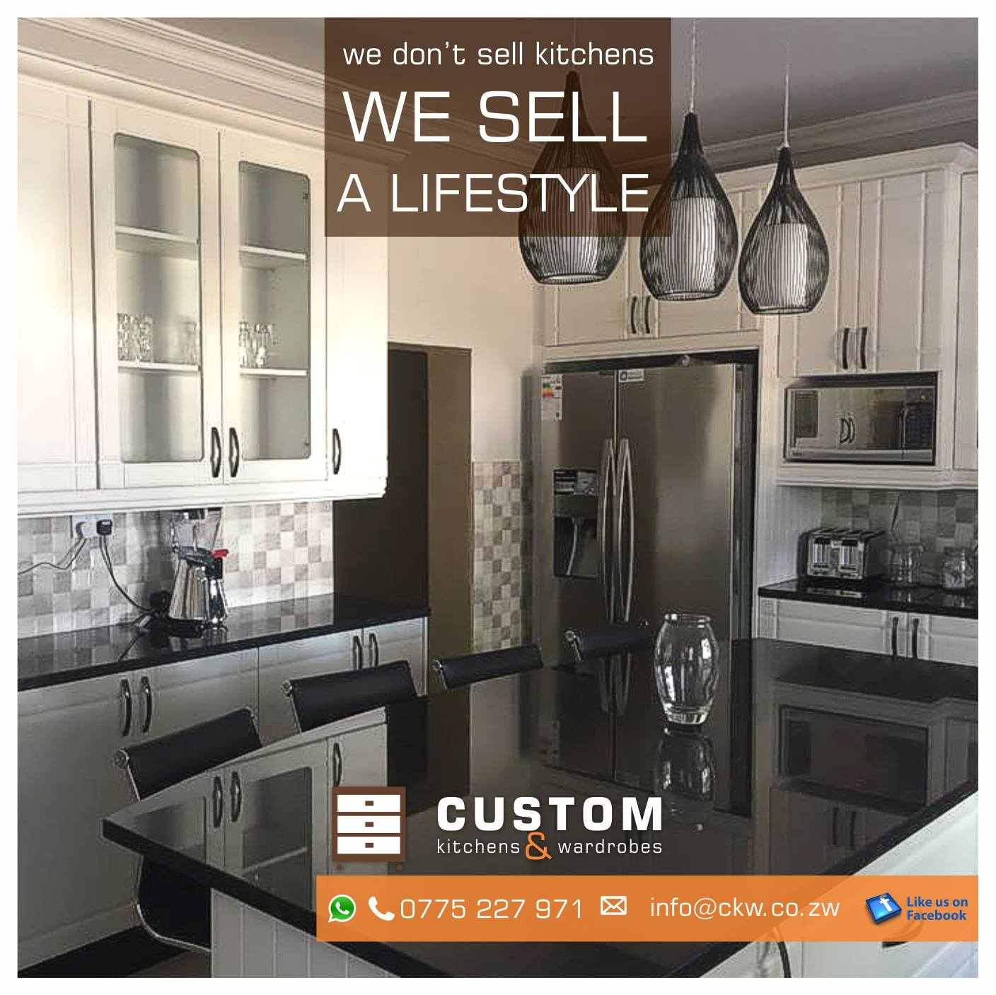 Built In Kitchen Cabinets Zimbabwe Custom Kitchens And Wardrobes
