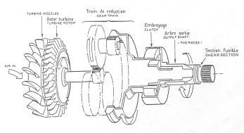 lexus schema moteur electrique 12v