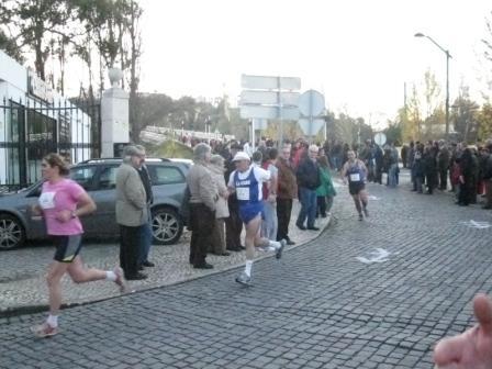 Levámos 50 atletas à S. Silvestre de Lisboa e de Torres Novas