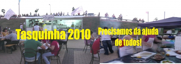 tasquinha 2010