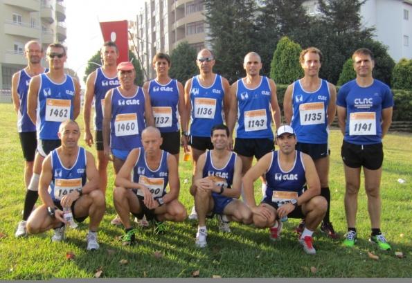 CLAC na 23ª Meia Maratona Cidade de Ovar