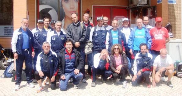 atl- corrida benfica Grupo