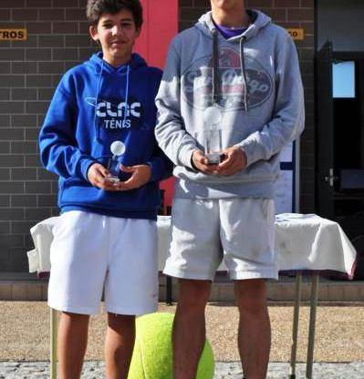V Torneio Nacional Ténis Juvenil – SUB12 e SUB16