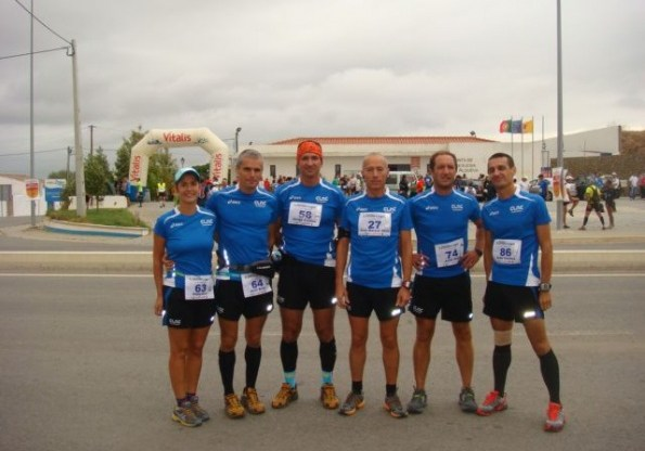 CLAC no III Trail Terras do Grande Lago – Alqueva