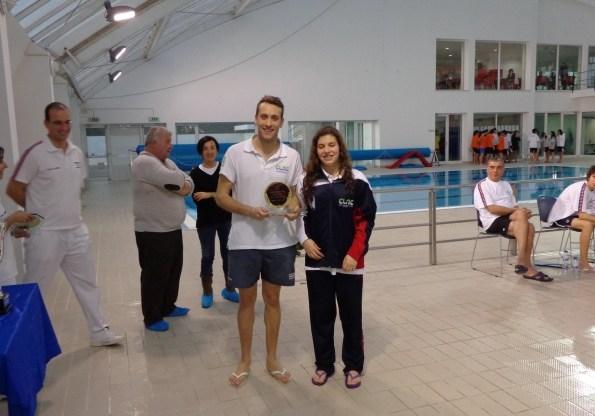 4º lugar no Campeonato de Clubes da ANDS e no Torneio de Ponte de Sor