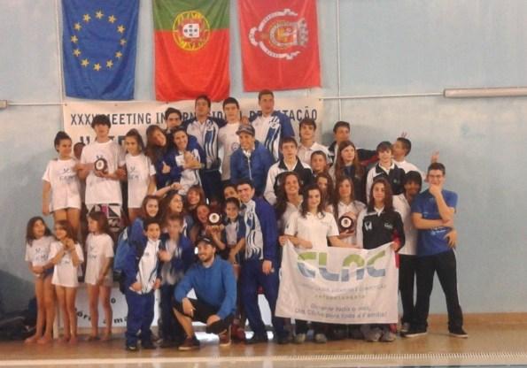 3º Lugar no Meeting de Elvas e no Torneio do Sorraia