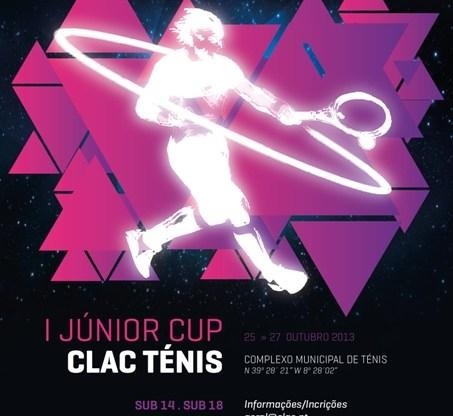I Entroncamento Junior Cup