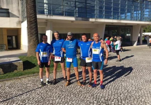 Trail Nabantino no 1º de Maio de 2016