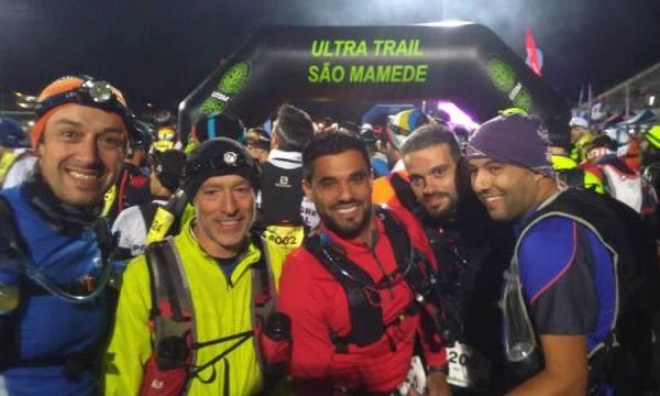 CLAC – Entroncamento no UTSM – Ultra-Trail da Serra de São Mamede