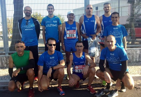 """CLAC na 30ª Edição dos """"20 Km de Almeirim"""""""