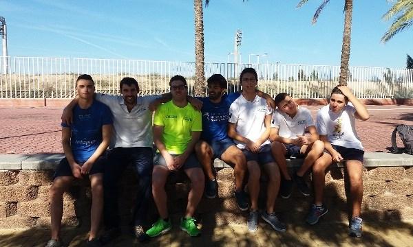 """""""Campeonato Nacional de Clubes da 4ª Divisão- Fase Qualificação"""" – Equipa Masculina em 3º Lugar"""