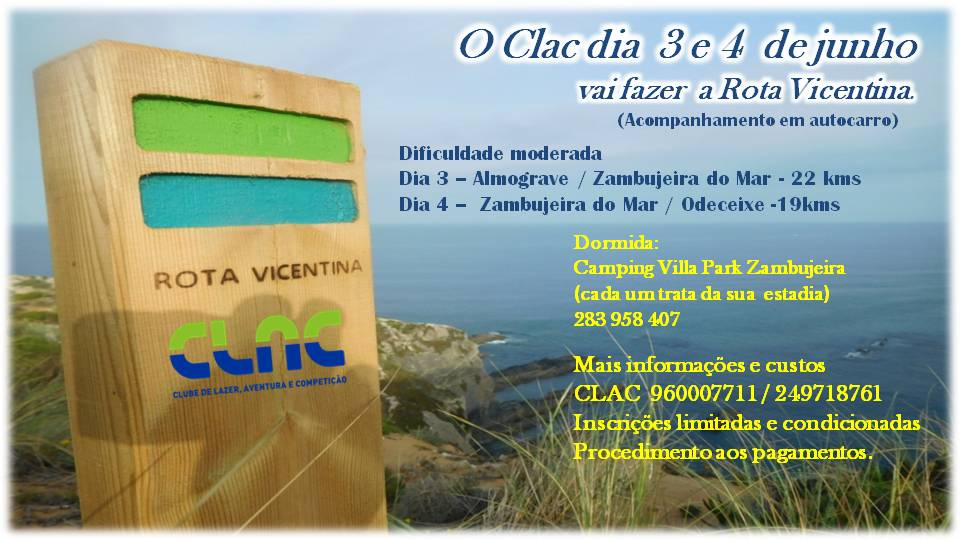 cartaz vicentino