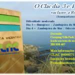 Caminhada na Rota Vicentina by CLAC