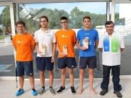Nadador completo Junior1