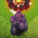 【クラクラ攻略】ゴーレムLV6はどれくらい強いの?