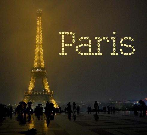 Paris 2013 040 Eiffel Tower PARIS